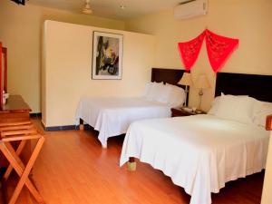 Hotel Zamna, Hotely  Mérida - big - 15
