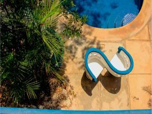 Hotel Zamna, Hotels  Mérida - big - 37
