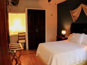 Hotel Zamna, Szállodák  Mérida - big - 23