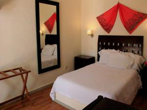 Hotel Zamna, Hotely  Mérida - big - 28