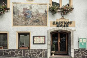 Gasthof Moarwirt, Hotely  Colle Isarco - big - 27