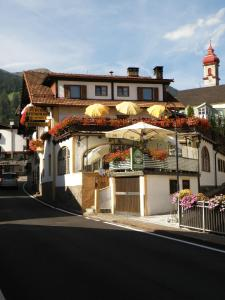 Gasthof Moarwirt, Hotely  Colle Isarco - big - 1