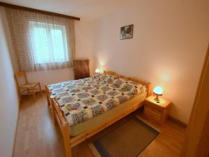 Apartments Gudelj, Apartmány  Malinska - big - 5