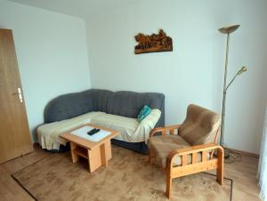 Apartments Gudelj, Apartmány  Malinska - big - 23