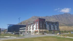 Ramada Queenstown, Szállodák  Queenstown - big - 27