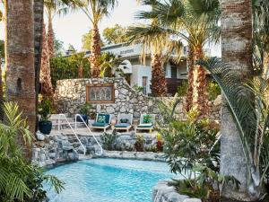 Two Bunch Palms Resort & Spa