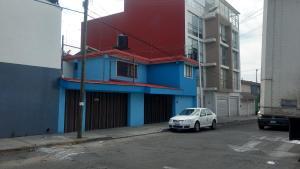 Sueña en Puebla, Гостевые дома  Пуэбла - big - 26