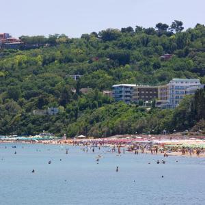 Hotel Promenade, Hotels  Gabicce Mare - big - 61