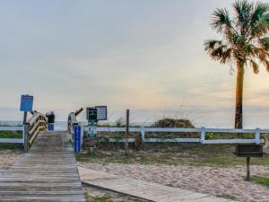 153 By the Sea, Case vacanze  Vilano Beach - big - 65
