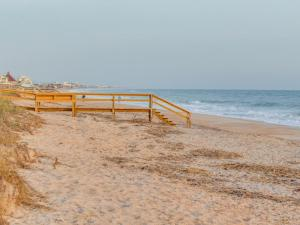 153 By the Sea, Case vacanze  Vilano Beach - big - 64