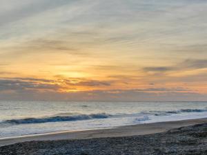 153 By the Sea, Case vacanze  Vilano Beach - big - 69