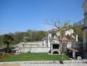 Apartments Gudelj, Appartamenti  Malinska - big - 29