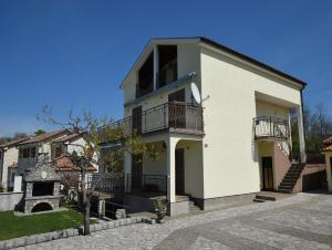 Apartments Gudelj, Appartamenti  Malinska - big - 25