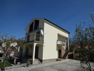 Apartments Gudelj, Appartamenti  Malinska - big - 24