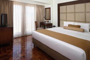 City Garden Suites, Hotely  Manila - big - 16
