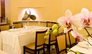 Hotel Cala Del Porto, Отели  Вибо Валентия Марина - big - 11