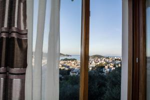 Blue Angels Villa, Vily  Skiathos Town - big - 7