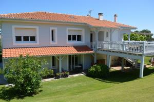 Villa Argi Eder, Bed and breakfasts  Saint-Jean-de-Luz - big - 7
