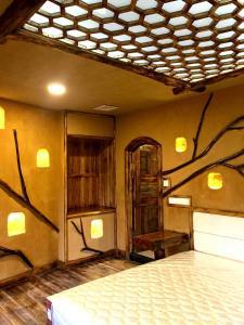 Jiuzhou Stage Yingde Tianmengou Resort, Resort  Yingde - big - 31