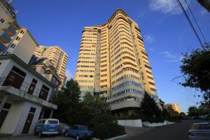 Zolotoi Kolos Apartment, Apartmány  Soči - big - 9
