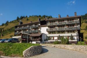 Residence Campolongo - AbcAlberghi.com