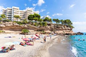 Miami Playa Villas Caseta, Case vacanze  Miami Platja - big - 14