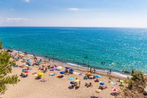 Miami Playa Villas Caseta, Case vacanze  Miami Platja - big - 18