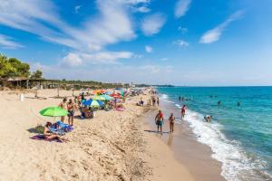 Miami Playa Villas Caseta, Case vacanze  Miami Platja - big - 19