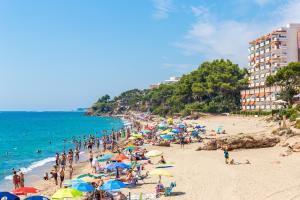Miami Playa Villas Caseta, Case vacanze  Miami Platja - big - 20