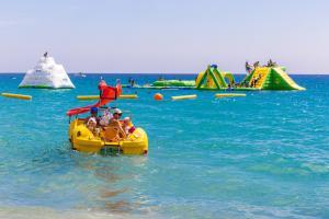 Miami Playa Villas Caseta, Case vacanze  Miami Platja - big - 21