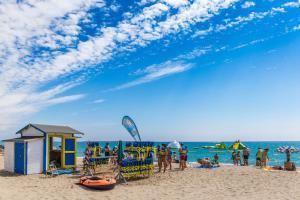 Miami Playa Villas Caseta, Case vacanze  Miami Platja - big - 22