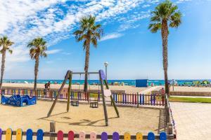 Miami Playa Villas Caseta, Case vacanze  Miami Platja - big - 23