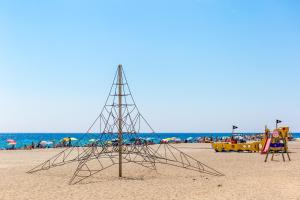 Miami Playa Villas Caseta, Case vacanze  Miami Platja - big - 25