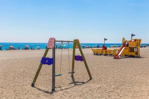 Miami Playa Villas Caseta, Case vacanze  Miami Platja - big - 26