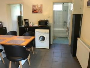 Three Oaks, Apartmány  Sibiu - big - 13