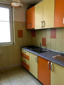 Three Oaks, Apartmány  Sibiu - big - 6