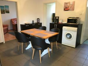 Three Oaks, Apartmány  Sibiu - big - 15