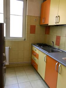 Three Oaks, Apartmány  Sibiu - big - 16