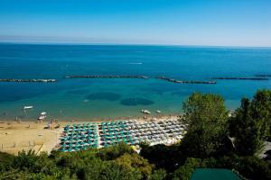Hotel Promenade, Hotels  Gabicce Mare - big - 10