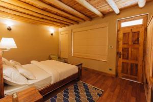 Ladakh Sarai Resort, Курортные отели  Лех - big - 7