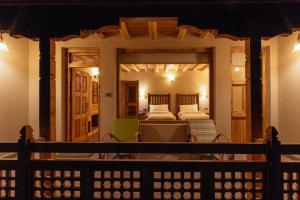 Ladakh Sarai Resort, Курортные отели  Лех - big - 8