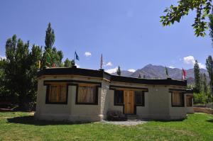 Ladakh Sarai Resort, Курортные отели  Лех - big - 9