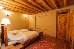 Ladakh Sarai Resort, Курортные отели  Лех - big - 12