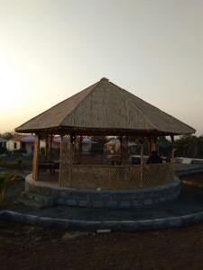 The Gir Valley Resort, Rezorty  Sasan Gir - big - 29