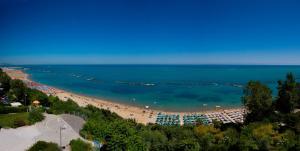 Hotel Promenade, Hotels  Gabicce Mare - big - 39