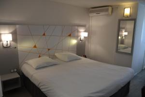 Inter-Hotel Montpellier du Parc Euromédecine