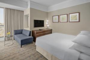 Jabal Omar Hyatt Regency Makkah, Hotels  Mekka - big - 10