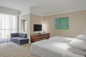 Jabal Omar Hyatt Regency Makkah, Hotels  Mekka - big - 8