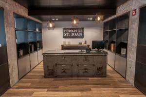 Hotelet de Sant joan