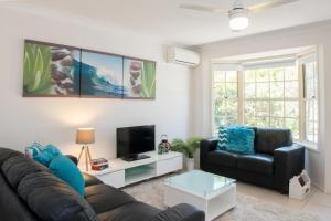 Gold Coast Family Villa